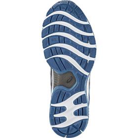 asics Gel-Nimbus 22 Shoes Men, sheet rock/graphite grey